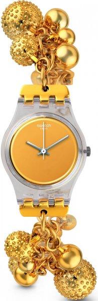 LK349G - zegarek damski - duże 3