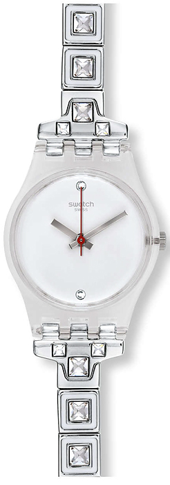 Swatch LK350G Originals Lady