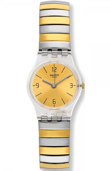 Zegarek Swatch LK351A - duże 1
