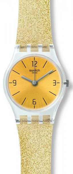 Swatch LK351C Originals Goldendescent