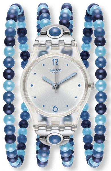 LK353 - zegarek damski - duże 3
