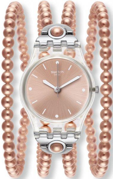Swatch LK354 Originals Lady PINK PROHIBITION