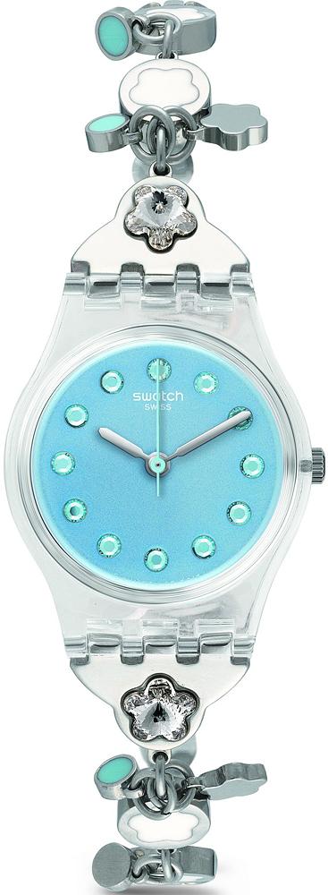 Zegarek Swatch LK356G - duże 1