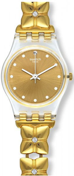 LK358G - zegarek damski - duże 3