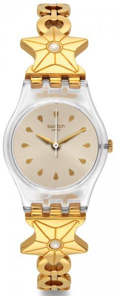 Zegarek Swatch LK366G - duże 1