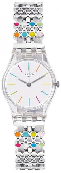 LK368G - zegarek damski - duże 3
