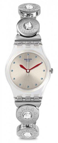 Zegarek Swatch LK375G - duże 1