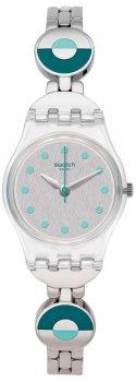zegarek damski Swatch LK377G