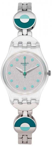Zegarek Swatch LK377G - duże 1