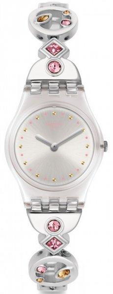 Zegarek Swatch LK381G - duże 1