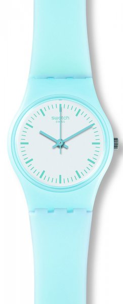 Swatch LL119 Originals Lady Clearsky