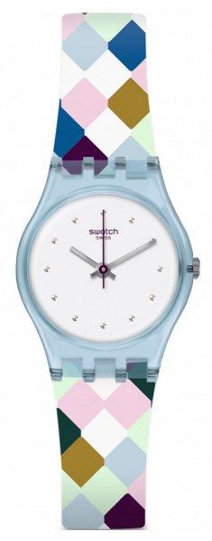 Zegarek Swatch LL120 - duże 1