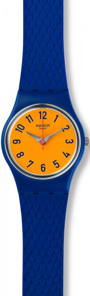 Zegarek Swatch LN150 - duże 1