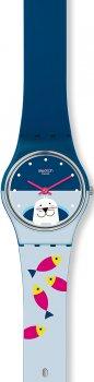 zegarek unisex Swatch LN152