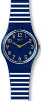 Zegarek damski Swatch originals LN153 - duże 1