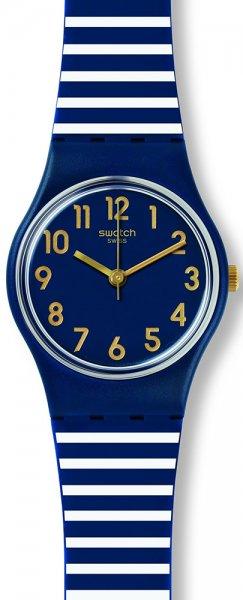 Zegarek damski Swatch originals LN153 - duże 3