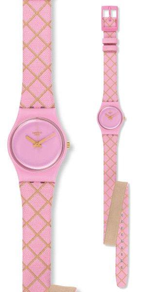 Zegarek Swatch LP133 - duże 1