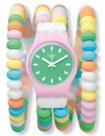 zegarek Caramellissima S Swatch LP135B