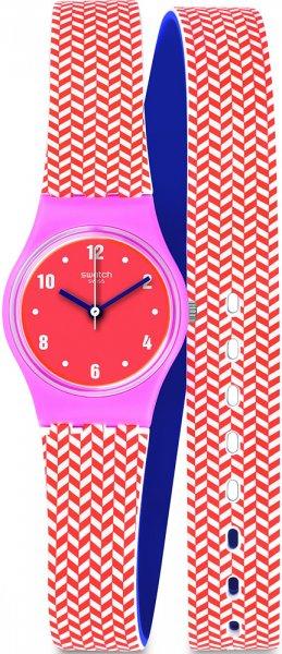 Zegarek Swatch  LP141 - duże 1