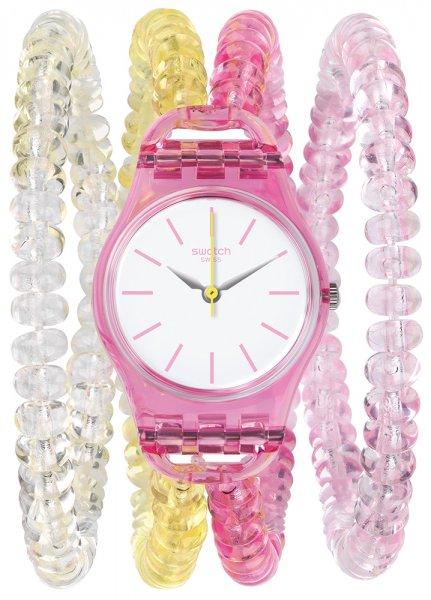 LP145A - zegarek damski - duże 3