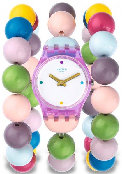 LP148A - zegarek damski - duże 3