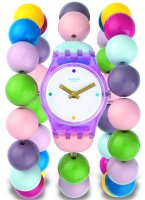 zegarek Party Beads Swatch LP148B