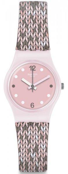 Zegarek Swatch LP151 - duże 1