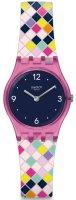 Zegarek damski Swatch originals LP153 - duże 1