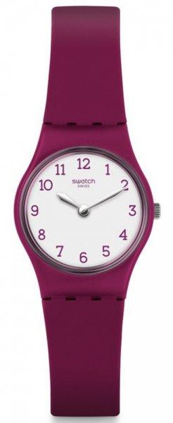 Zegarek damski Swatch originals LR130 - duże 1