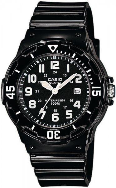 Zegarek męski Casio sportowe LRW-200H-1BVEF - duże 1