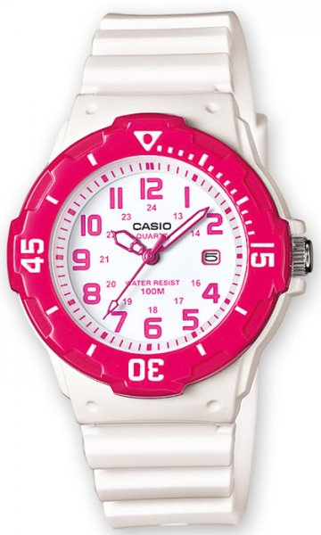 Zegarek Casio LRW-200H-4BVEF - duże 1