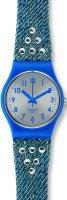Zegarek damski Swatch originals lady LS114 - duże 1