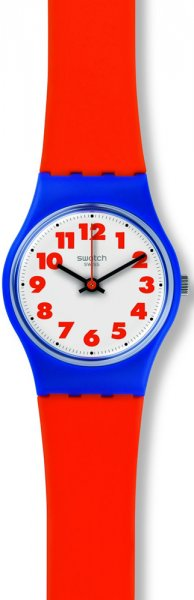 Zegarek Swatch LS116 - duże 1