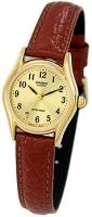 Zegarek damski Casio klasyczne LTP-1094Q-9B - duże 1