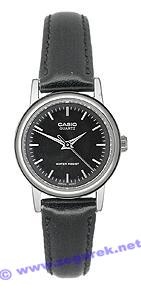 LTP-1095E-1A - zegarek damski - duże 3
