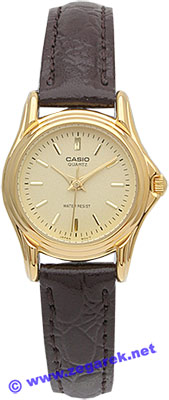 Zegarek Casio LTP-1096Q-9A - duże 1