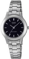 Zegarek damski Casio klasyczne LTP-1128A-1AEF - duże 1