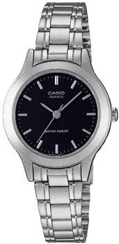 Zegarek Casio LTP-1128A-1AEF - duże 1