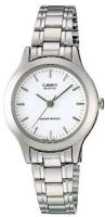 Zegarek damski Casio klasyczne LTP-1128A-7AEF - duże 1