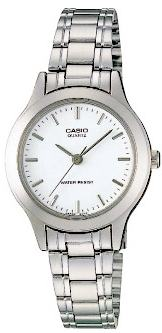 LTP-1128A-7AEF - zegarek damski - duże 3