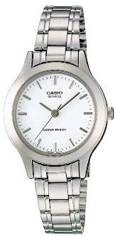 Zegarek Casio LTP-1128A-7AEF - duże 1