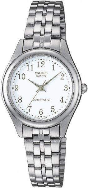 Zegarek Casio LTP-1129A-7BH - duże 1