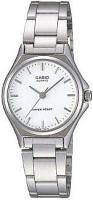 Zegarek damski Casio klasyczne LTP-1130A-7A - duże 1