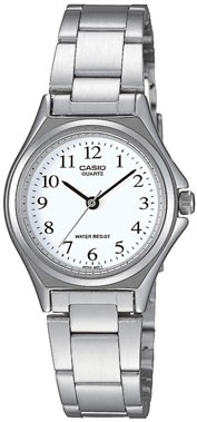 Zegarek damski Casio klasyczne LTP-1130A-7B - duże 1