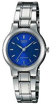 LTP-1131A-2A - zegarek damski - duże 3