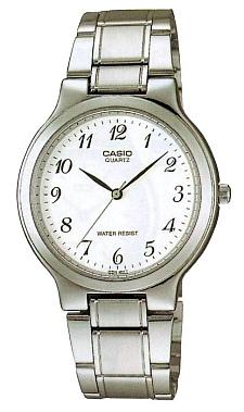 LTP-1131A-7B - zegarek damski - duże 3