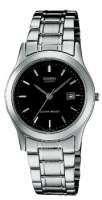Zegarek damski Casio klasyczne LTP-1141A-1A - duże 1