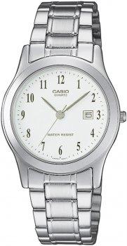 zegarek  Casio LTP-1141A-7BEF