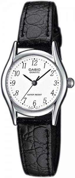 Zegarek Casio LTP-1154E-7B - duże 1