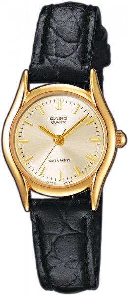 Zegarek Casio LTP-1154Q-7A - duże 1